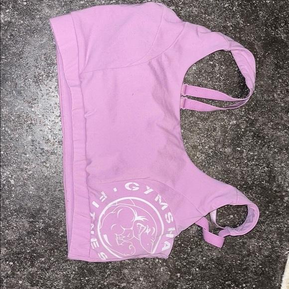 Gymshark bra/send me offers!